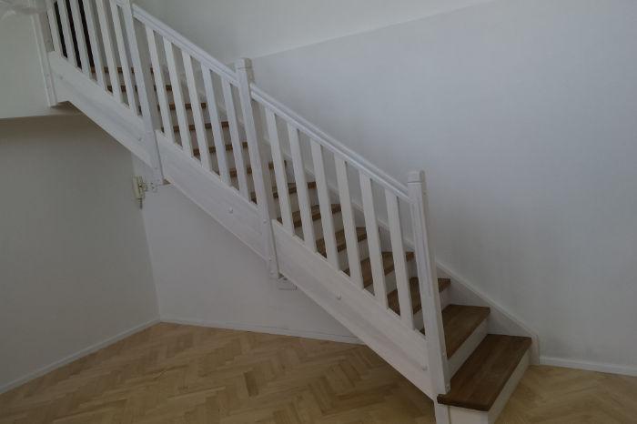 Rovnoramenná schodiště